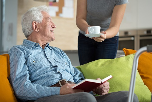 RESIDENTIAL PERSONAL CARE HOMES